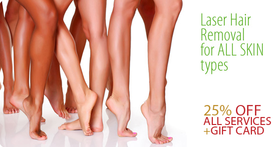 Laser Hair Removal Toronto The Leaders In Laser Hair Removal